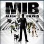Men In Black Alien Crisis Ps3 Jogos