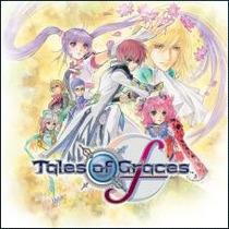 Tales Of Graces F Ps3 Jogos