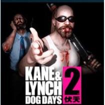 Kane & Lynch 2 Dog Days Ps3 Jogos