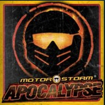 Motorstorm Apocalypse Ps3 Jogos