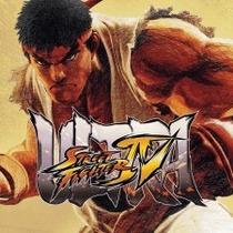 Ps3 Ultra Street Fighter Iv 4 A Pronta Entrega