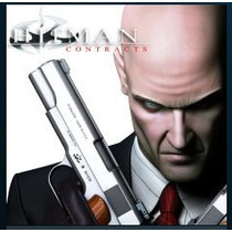 Hitman Contracts Ps3 Jogos