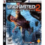 Uncharted 2 Among The Thieves - Ps3 Oportunidade!