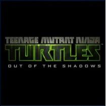 Teenage Mutant Ninja Turtles Out Of The Shadows Ps3 Jogos
