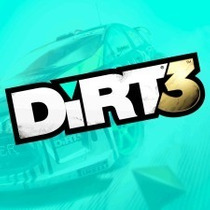 Dirt 3 - Playstation 3 Artgames Digitais
