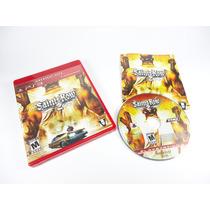 Playstation 3 Jogo Saints Row 2 Ps3
