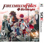 Fire Emblem Fates: Birthright Nintendo 3ds Pronta Entrega