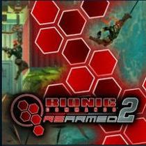 Bionic Commando Rearmed 2 Ps3 Jogos