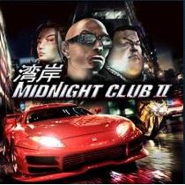 Midnight Club Ii Ps3 Jogos