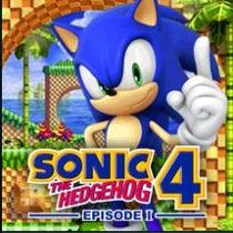Sonic The Hedgehog 4 Episode I Ps3 Jogos