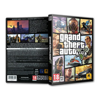Gta 5 Pc (português) Grand Theft Auto V Dowload