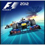 F1 2012 Vip Pass Ps3 Jogos Codigo Psn