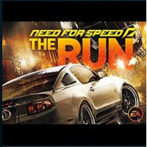 Need For Speed The Run Ps3 Jogos Codigo Psn