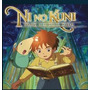 Ni No Kuni Wrath Of The White Witch Ps3 Jogos Codigo Psn