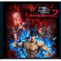 Fist Of The North Star Ken