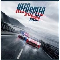 Need For Speed Rivals Ps3 Jogos Codigo Psn