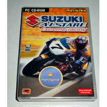 Suzuki Alstare Extreme Racing | Corrida Moto | Pc | Original