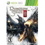 Dungeon Siege 3 Xbox 360 - Cwb Jogos
