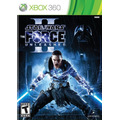 Star Wars The Force Unleashed Ii X360