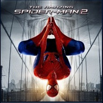 The Amazing Spider-man 2 Ps3 Jogos Codigo Psn