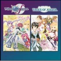 Tales Of Graces F + Tales Of Xillia - Cops3 Jogos Codigo Psn
