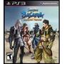 Sengoku Basara: Samurai Heroes - Jogo Playstation 3 - Novo