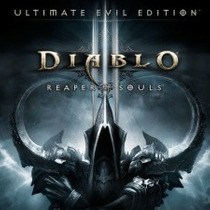 Diablo 3 Iii Ultimate Evil Edition Ps3 Pt-br Portugues