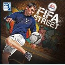 Fifa Street Ps3 Jogos Codigo Psn