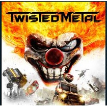 Twisted Metal 2012 Ps3 Jogos Codigo Psn