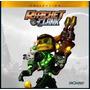 Ratchet & Clank Collection Ps3 Jogos Codigo Psn