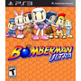 Bomberman Ultra Original Ps3 Código Psn Envio Hoje