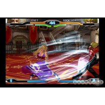 The King Of Fighters Maximum Impact 2