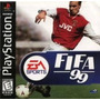 Fifa 99 Patch Ps1