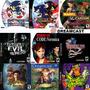 Dreamcast Patchs/jogos Tenho 90 % Todos ... Alta Qualidade..
