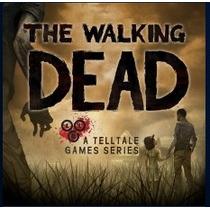 The Walking Dead Primeira Tempirada + 400 D Jogos Codigo Psn