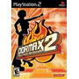 Dance Dance Revolution Max 2 - Novo Lacrado - Ps2
