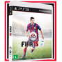 Fifa 2015 Futebol Português Ps3 Blu-ray Cd Game Original Bra