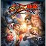 Street Fighter X Tekken Ps3 Jogos Codigo Psn