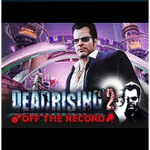 Dead Rising 2 Off The Record Ps3 Jogos Codigo Psn