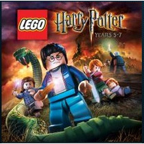 Lego Harry Potter Years 5-7 Ps3 Jogos Codigo Psn