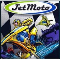 Jet Moto Ps3 Jogos Codigo Psn