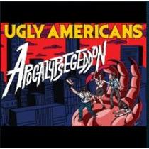 Ugly Americans Apocalypsegeddon Ps3 Jogos Codigo Psn