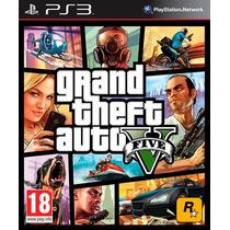 Gta5 Grand Theft Auto V Ps3 Legendas Português Frete Gratis
