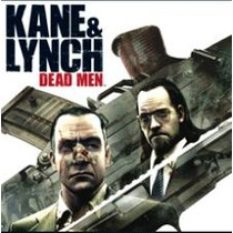Kane & Lynch Dead Men Ps3 Jogos Codigo Psn