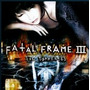 Fatal Frame Iii The Tormented Ps3 Jogos Codigo Psn