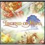 Legend Of Mana Ps3 Jogos Codigo Psn