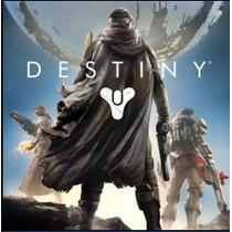 Destiny Pre Venda 9/9 Ps3 Jogos Codigo Psn