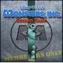 Disney¿pixar Monsters, Inc. Scream Ps3 Jogos Codigo Psn