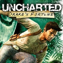 Ps3 Uncharted 1 Drakes Fortune Em Português A Pronta Entrega