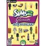 Game Pc The Sims 2 Glamour - Coleção De Objetos Original
